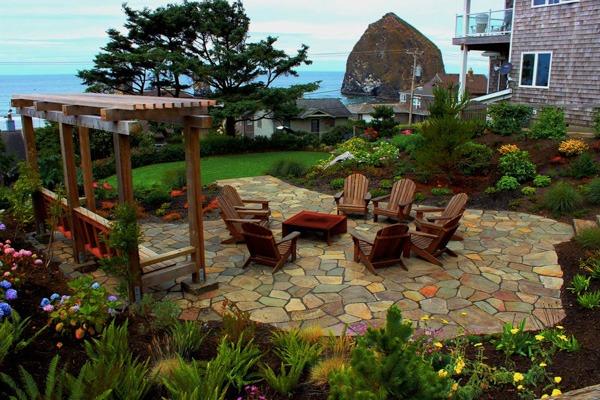 Baker Rock Landscape & Decorative