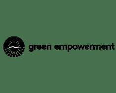 Green Empowerment Logo